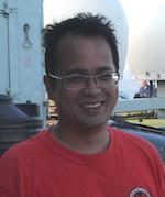 Dr. Pat San Agustin Edmonton, AB